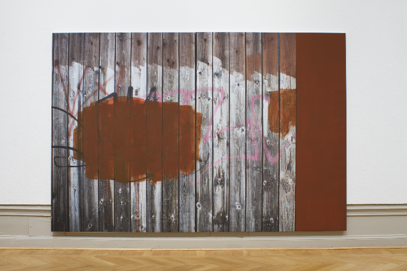 Perifert Fokus - Galleri Pictura (w. Love Dahlstedt)