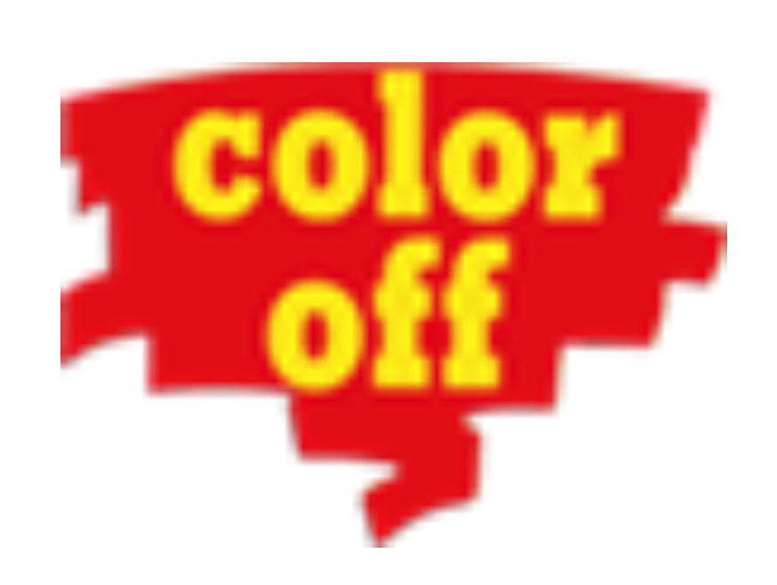 color off
