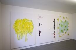 Galleri Thomassen - color off - 2016